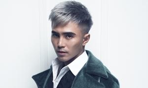 Will (365) nam tính, trưởng thành trong bộ ảnh mới