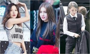 Dàn 'girl crush' đình đám nhất xứ Hàn cùng tham gia một bộ phim