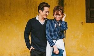 MV của Hà Anh Tuấn - Bích Phương chạm mốc 4 triệu lượt xem