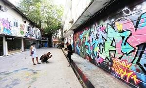 Nhà ga 3A - chốn 'sống ảo' của giới trẻ Sài Gòn sắp đóng cửa