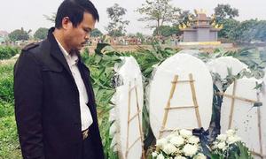 Bố của Nhật Linh: 'Tôi sẽ chỉ tha thứ nếu con gái tôi sống lại'