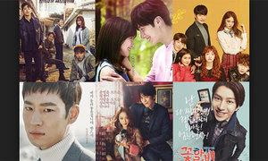 Quiz: Bạn thấu hiểu phim Hàn đến đâu? (2)