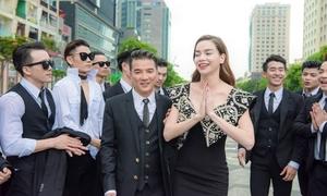 Những MV Việt quy tụ dàn khách mời 'khủng'