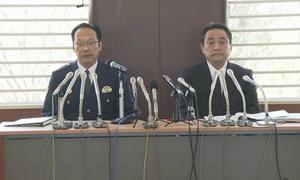 Nghi phạm sát hại bé gái Nhật kiên quyết giữ im lặng khi bị thẩm vấn