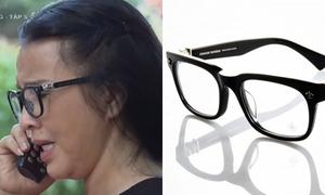 'Sống chung với mẹ chồng': Bà mẹ nông thôn đeo kính sang chảnh