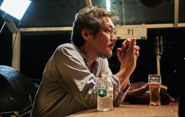 Đạo diễn Hong Sang Soo