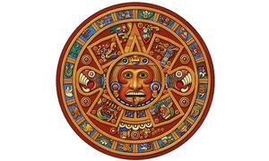 Bạn thuộc cung hoàng đạo nào theo chiêm tinh của người Maya cổ?
