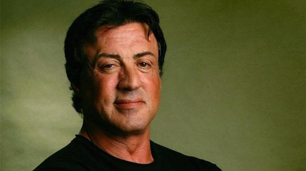 Tạo hình của Sylvester Stallone trong phim vẫn chưa được hé lộ.