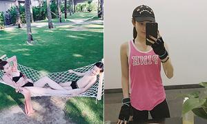 Sao Việt 17/4: Subeo ngày càng 'bảnh trai', Huyền My giảm 3 kg trong 3 ngày