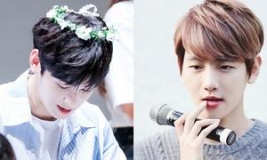 5 mỹ nam Kpop sở hữu đặc điểm đôi môi khiến phái đẹp mơ ước
