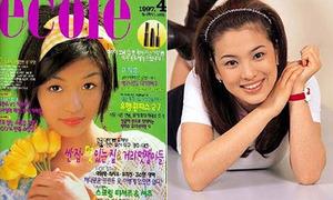 5 minh tinh màn ảnh Hàn đi lên từ nghề người mẫu