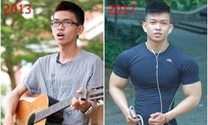 Giới trẻ Việt rần rần trào lưu chứng minh 'dậy thì thành công'