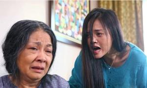 Sống chung với mẹ chồng: Trang sẽ điên loạn, tự vẫn vì mẹ chồng bán con?