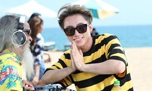 Sơn Tùng M-TP tung ca khúc viết trong 2 tiếng sau kỷ lục MV 100 triệu view