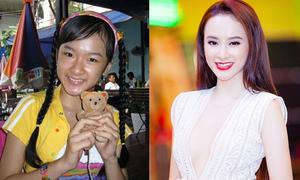 Sao Việt đua nhau chứng minh 'dậy thì thành công'