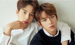 4 trai đẹp nhà SM được fan chờ từng ngày ra mắt