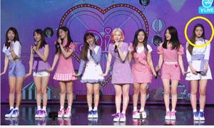Một thành viên 'khó ở', nhóm nhạc đàn em của T-ara bị nghi bất hòa