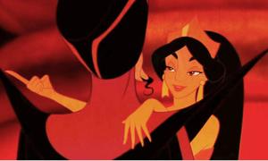10 cảnh phim Disney nên được gắn nhãn 18+