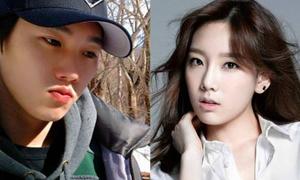 6 idol Kpop có anh chị em khác giới giống đến ngỡ ngàng