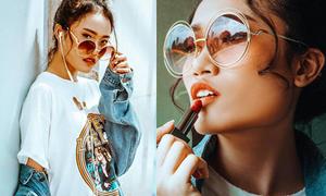 'Nữ hoàng dancesport' tuổi teen nổi bật ở Vietnam's Next Top Model