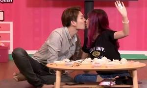 Khởi My 'gục ngã' khi hôn Kelvin Khánh, lần đầu thừa nhận chuyện đính hôn