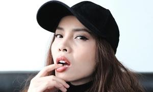 Yến Trang tung MV trước thềm chung kết The Remix