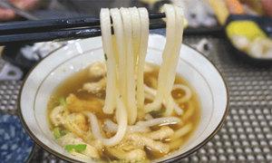 Có gì trong những món mì truyền thống của người Nhật
