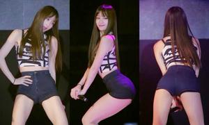 Top 10 fancam có lượt xem lớn nhất của các idol nữ Kpop