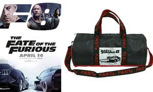 Quà tặng 'chất lừ' dành cho fan của 'Fast & Furious'