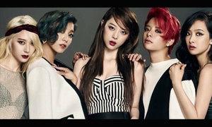 Quiz: Đọ độ hiểu biết tên Fandom của các nhóm nhạc Kpop (2)