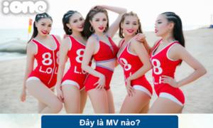 Quiz: Nhẩm tên MV Việt chỉ với một cảnh quay (2)