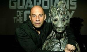 Vin Diesel nói một câu thoại hơn 1.000 lần bằng 6 thứ tiếng