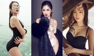 Những người đẹp Việt đanh thép đáp trả khi bị gạ tình