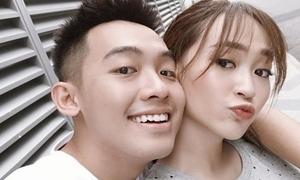 Phở Đặc Biệt - Sun Ht bỏ theo dõi nhau trên Instagram