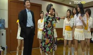 Các nhóm nhạc Kpop làm cameo trong phim Hàn