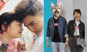Sao Việt 2/5: Will - Kaity tình tứ, Quỳnh Anh Shyn đi Nhật Bản với bạn trai