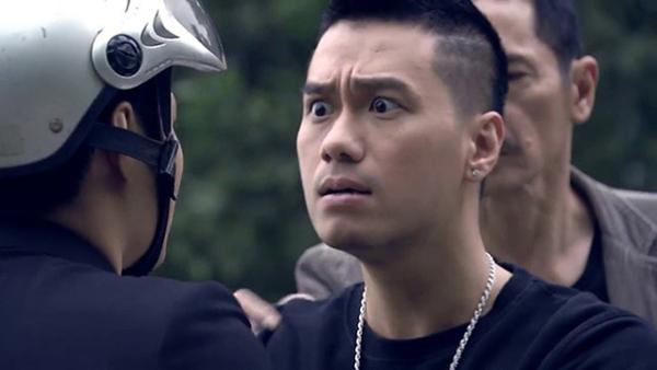 Diễn viên Việt Anh nhận được nhiều sự khen ngợi về diễn xuất khi thủ vai Phan Hải trong phim Người phán xử.