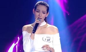 Hot girl The Face Thái không chỉ xinh đẹp, hát cũng dễ xiêu lòng