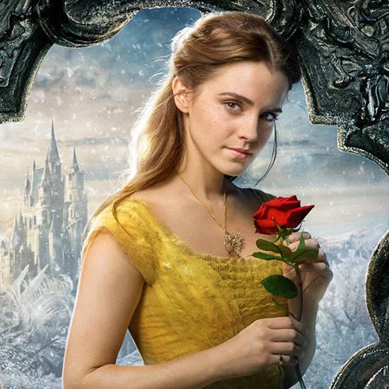 Emma xinh đẹp trong Beauty and the Beast. Đây là bộ phim thành công hiếm hoi của nữ diễn viên sau Harry Potter.