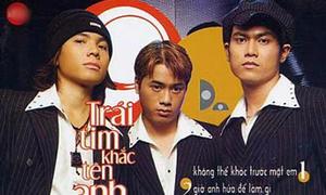 Thành viên nhóm nhạc AXN đình đám một thời đột ngột qua đời