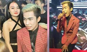 Tùng Sơn đi diễn cùng Duy Mạnh, HKT - Khán giả la ó vẫn quẩy nhiệt tình