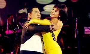 Phim 'Bước nhảy hoàn vũ' lên sóng VTV cắt hết cảnh của Minh Béo
