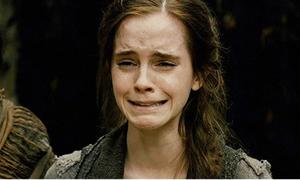 Cát xê cao nhất thế giới nhưng Emma Watson vẫn là 'bảo chứng phim dở'
