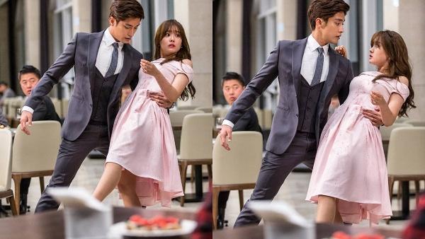 khong-kem-do-bong-soon-my-secret-romance-cung-day-khoanh-khac-cap-doi-chenh-nhau-1-cai-dau-8