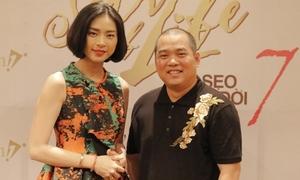 Những ông bố Vbiz cùng Ngô Thanh Vân lan tỏa yêu thương