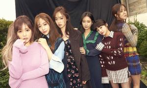 2 thành viên rời nhóm, T-ara phải thu âm lại album cuối cùng