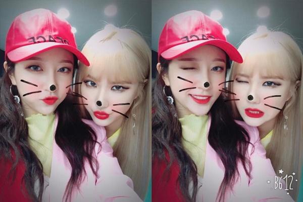 sao-han-7-5-tae-yeon-khoe-vai-tran-goi-cam-iu-lo-ve-ham-an-cuc-cute-5