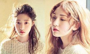 'Nữ thần' Somi 17 tuổi siêu đẹp và giàu sang ở Hàn