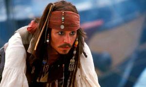 Những cảnh phim đi vào lịch sử vì diễn viên 'chế' kịch bản