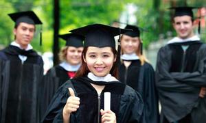 Sinh viên ra trường lương nghìn đô: Thực tế hay ảo tưởng?